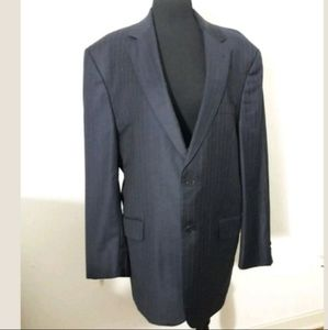 JOS. A. BANK Signature Gold Blazer Mens Size 44R